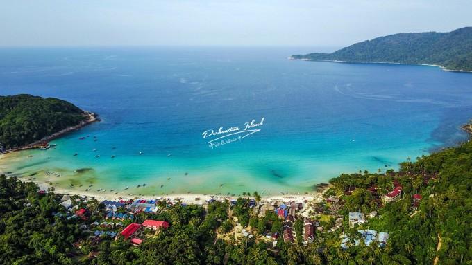 停泊在你心中——马来西亚停泊岛游记