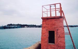 【东山岛图片】在东山岛经历一场假台风(东山岛两日游)