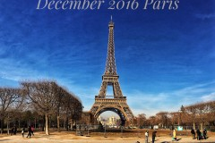 2016携手同游欧洲(法国)