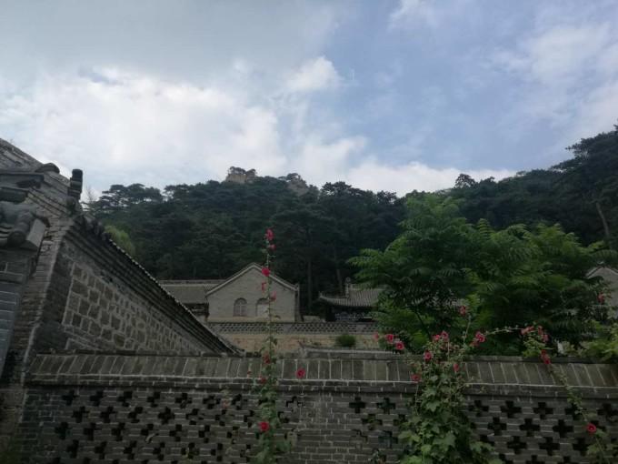 千山风景区深度体验之3--仙人台景区