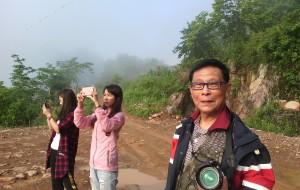 【鹤峰图片】鹤峰县屏山大峡谷我要去5月17记录