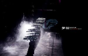【连南图片】穿越千年瑶寨,漫步英西峰林,追溯亿年溶洞,小记连南千年瑶寨&英西峰林&宝晶宫