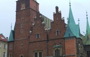 【华沙图片】东欧印象之二  教堂