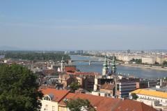 东欧七国之旅(九)--------多瑙河上明珠    匈牙利首都布达佩斯