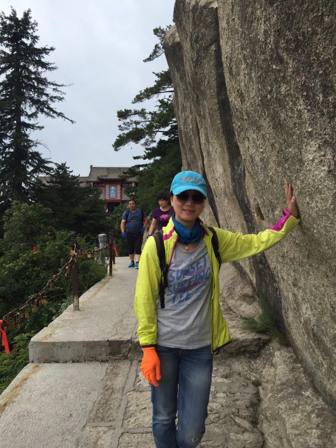 2016年暑假,一装修西安,登华山,西安旅游攻略-马蜂窝田园攻略周游风格图片