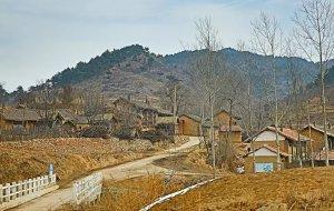 【长治图片】传统的农村,记忆的始点|姥姥家最淳朴最正宗的农村,记忆里门口的那条小河.