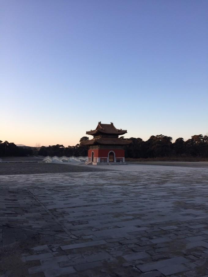 清西陵-昌陵