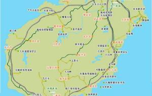 """【东方市图片】海南""""东方市 """" ,在西不在东"""