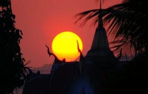 【老挝图片】初秀 /自驾/一路向南,我的前半生不再见/【景洪,老挝】