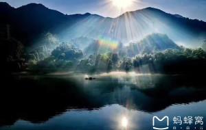 【资兴图片】白露•郴州,行摄汉风 东江湖高椅岭仙聚之旅