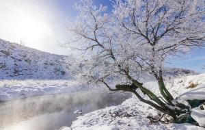 【锡林浩特图片】阿尔山,在冰天雪地的童话世界里放肆嗨