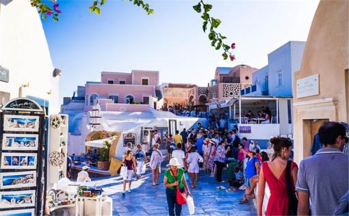 希腊多少人口_希腊 有钱任性新姿势,一起来希腊买个岛