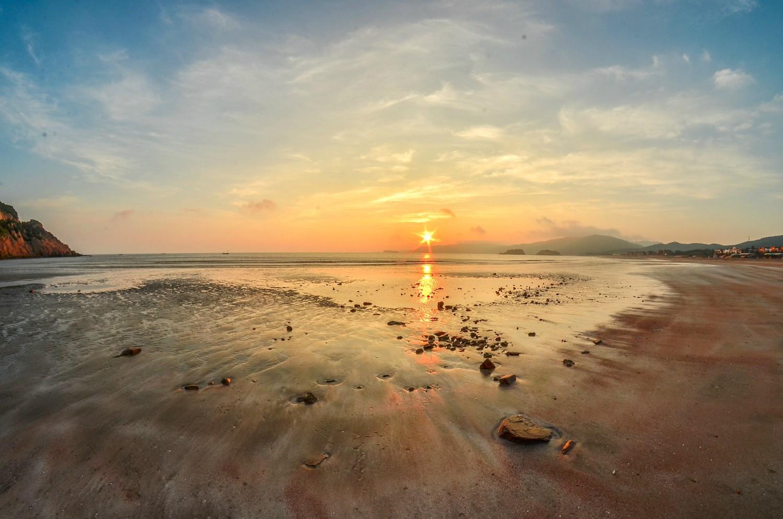 浙江嵊泗列岛 枸杞岛 3日特色休闲度假游(渔家乐 沙滩
