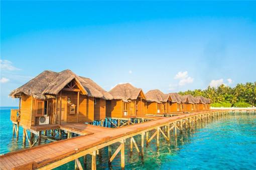 厦门起止巴厘岛7天5晚半自助游(2晚印尼风情泳池别墅