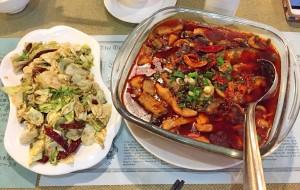 博卡拉美食-兰花饭店