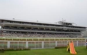 函馆娱乐-Hakodate Horse Racetrack