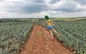 """【海南图片】「🍍菠萝的海」县城二表妹在""""南海大陆架""""社会摇"""