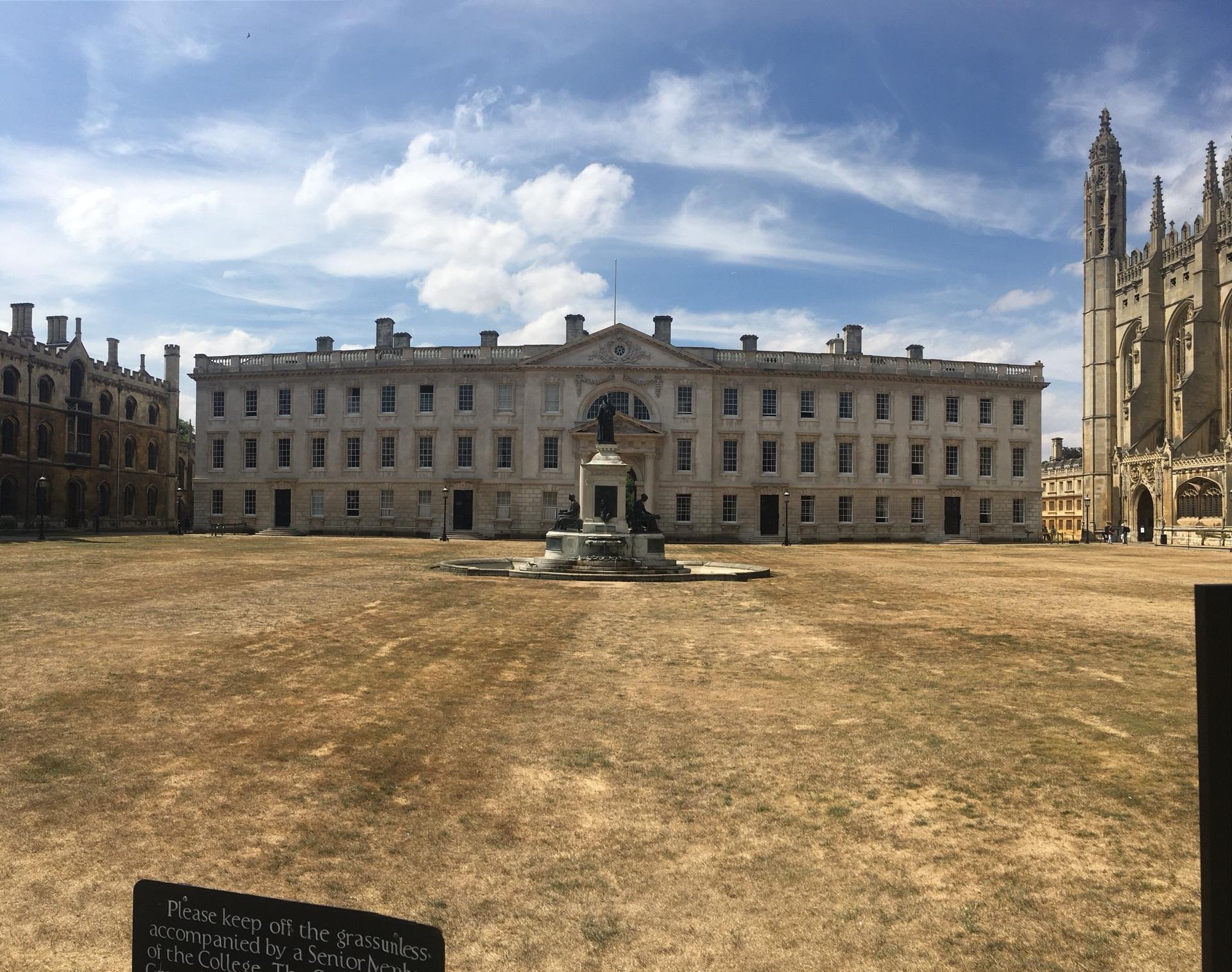 剑桥一日游-三一攻略、更多游船、剑桥学院,剑手游女帝ol学院哪里打国王哞哞图片