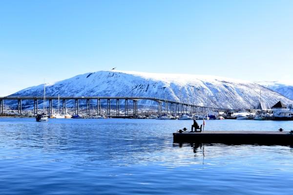 极地仙境——挪威行之特罗姆瑟和罗弗敦群岛篇 tromso