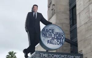 奥兰多娱乐-Race Through New York Starring Jimmy Fallon
