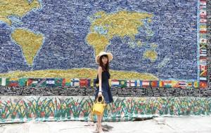 【里约热内卢图片】巴西十天——五个少女的热带探险和街拍之旅(圣保罗、里约热内卢、伊瓜苏、玛瑙斯亚马逊丛林)