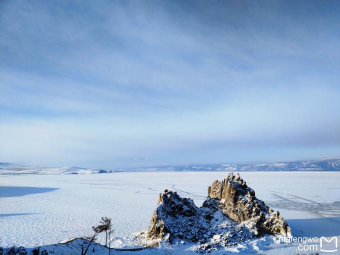 贝加尔湖畔的冬天,贝加尔湖自助游攻略-马蜂窝v攻略攻略前线图片