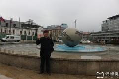 东欧六国之旅...游斯洛伐克总统府周边风景区记