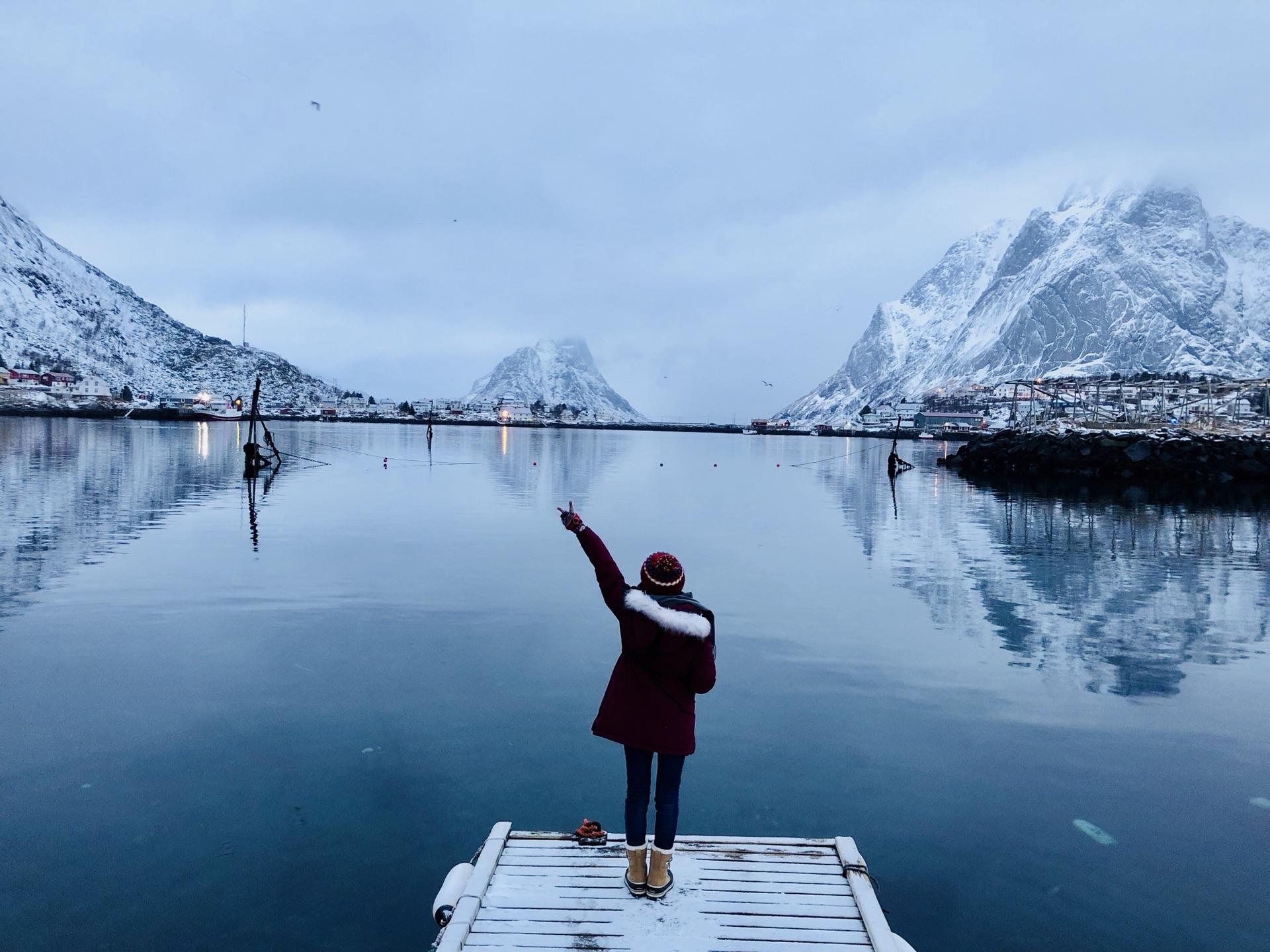 【开启你的挪威之旅】
