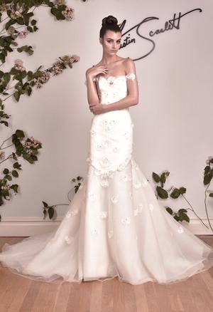 全世界最美的婚纱品牌 三