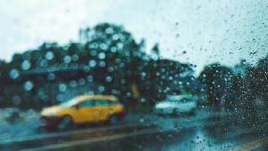 花莲雨不停