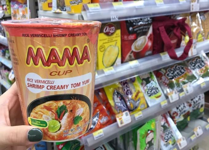 超全!泰國7-11的必敗美食 22