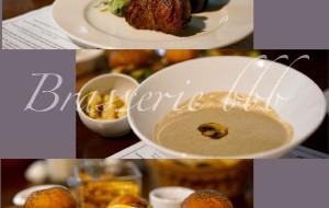 贝加尔湖美食-Brasserie bbb