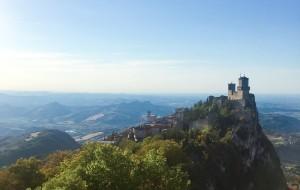 【圣马力诺图片】圣马力诺半日游