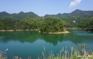 【浏阳图片】心旅70—家门口的风景之浏阳道吾山