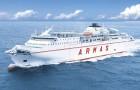 西班牙 大加纳利往返特内里费轮渡船票(Gran Canaria-Tenerife 多种舱位可选)
