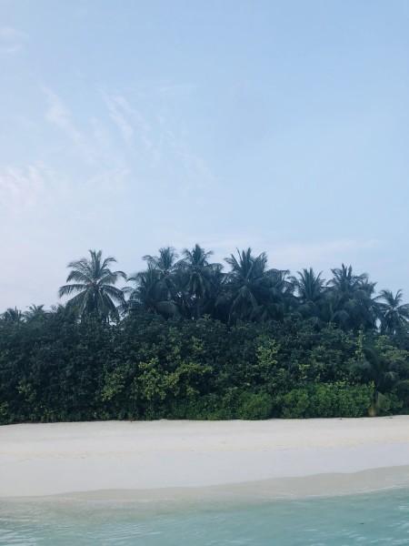 星月岛-马尔代夫阿雅达