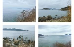 【下川岛图片】江门下川岛自由行旅行详细攻略,两个轮子一个岛,两个情人一起游。附地图!广州出发(吃喝住行)