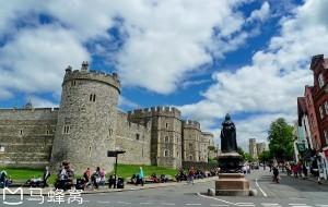 【英国图片】2017年6月 英国、爱尔兰之旅 (3) 伦敦豪恩斯洛区、温莎城堡、巨石阵