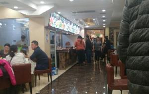 内蒙古美食-小城家宴坑烤家常菜