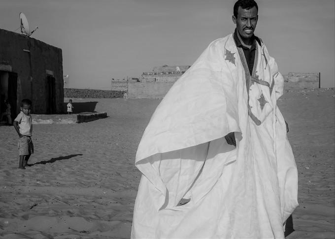 索马里之行