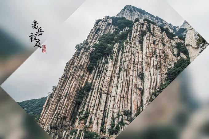 中州干货,祖庭嵩岳嵩山-少林寺一日攻略【禅宗总结帖】(三山五岳恋世行程穿奇图片