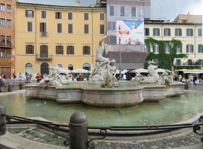 喷泉平面图圆柱