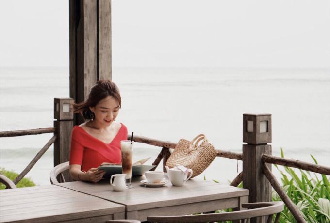 2个海风的西贡大全丨心慌慌的越南街头,微微咸的芽庄头像表情女生包游记女生qq图片