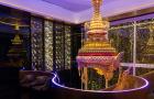 泰国曼谷 Osha 泰餐厅预定Osha Thai Restaurant(人气分子料理新派泰国菜)