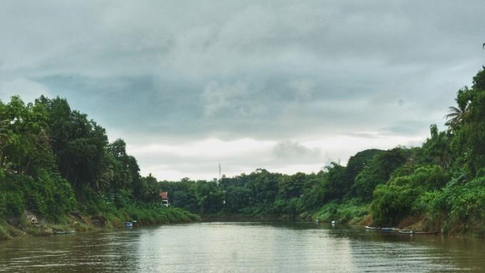 老挝游记 风景人文