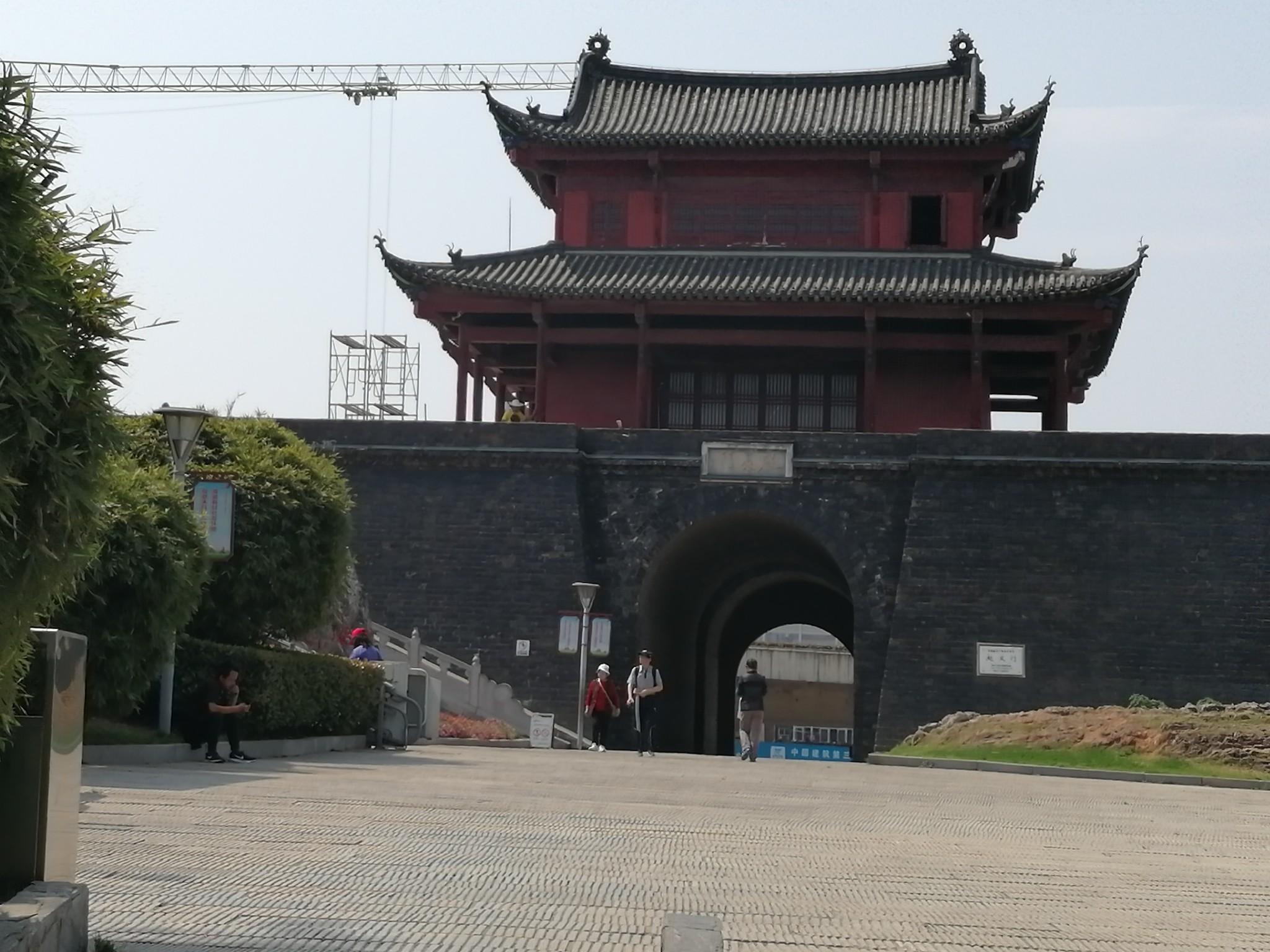 追忆武昌首义结束帝制、武汉成为全国革命中心