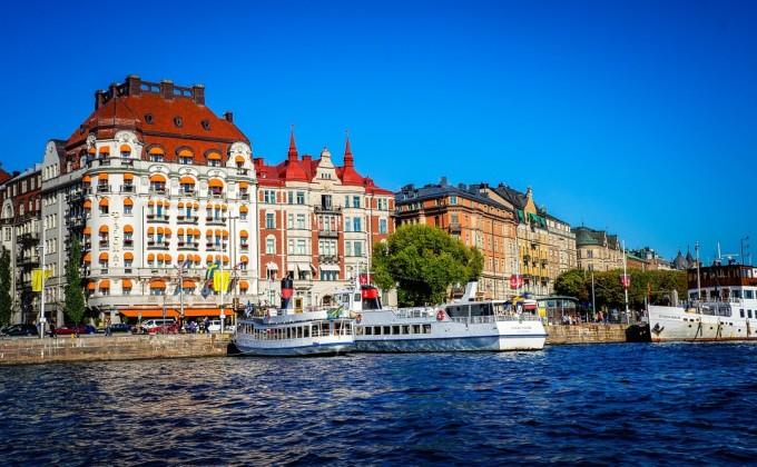 斯德哥尔摩3日自由行攻略,慢享北欧惬意时光