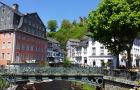比利时 从布鲁塞尔出发到德国科隆和蒙绍一日游(历史悠久的蒙绍小镇+莱茵河畔+埃菲尔山区)