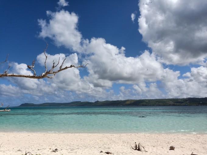 湛蓝色的马里亚纳~塞班来啦!,塞班岛自助游攻略 - 马