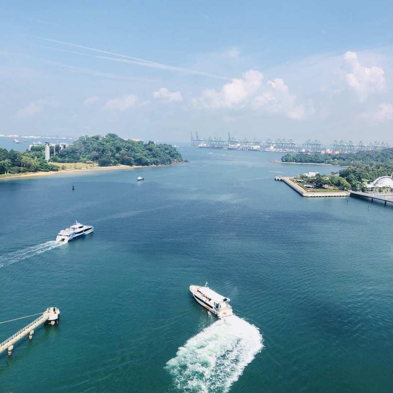 I LOVE 新加坡——6日深度游的超详细游记yabo88亚博官网~最全新加坡yabo88亚博官网